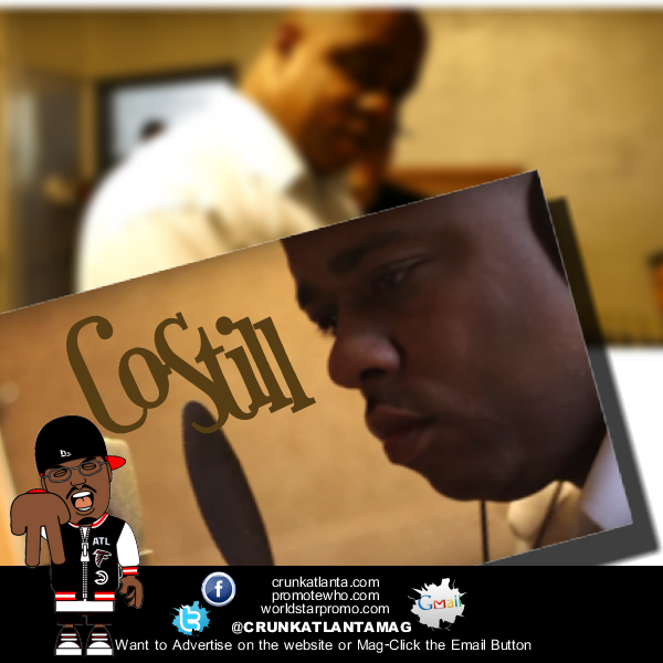 Co-Still( @Costill8nine ) ft JB Hookmaster - Happy