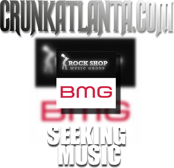 SEEKING MUSIC- ROCK SHOP and BMG - Right Now