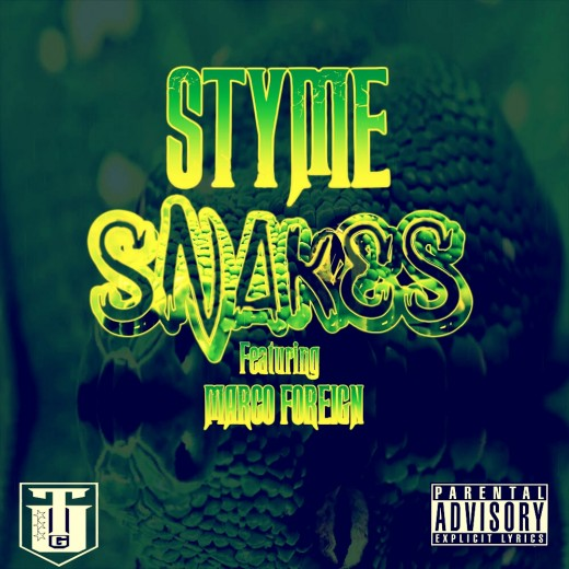 Styme ft Marco Foreign – Snakes