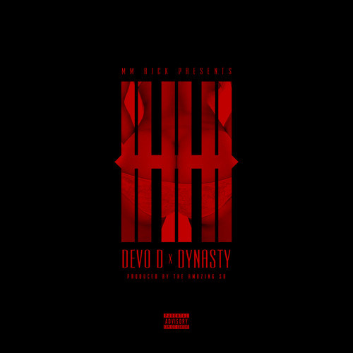 DEVO.D & DYNASTY -Triple H