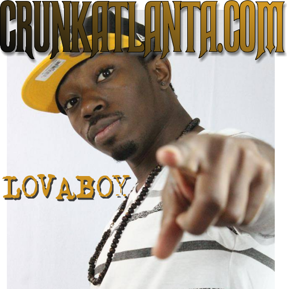 Columbia South Carolina's Christopher Evana aka LovaBoy