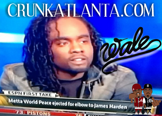 WALE BETS HAIR on ESPN