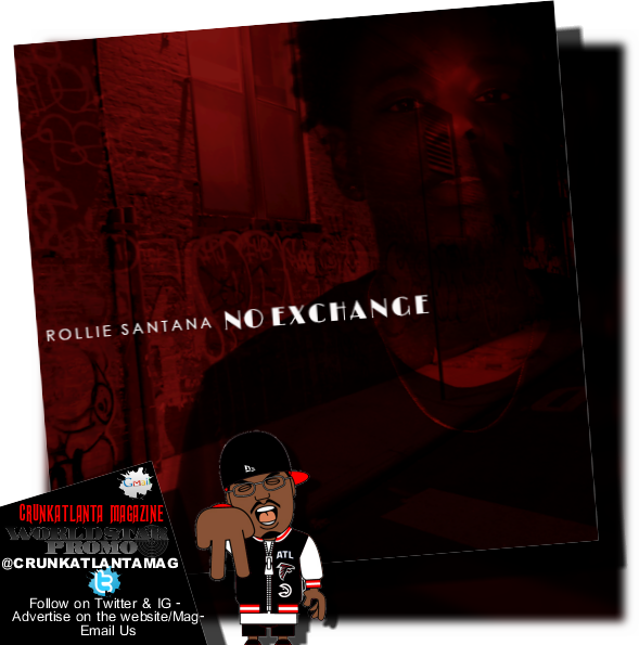 Rollie Santana - No Exchange