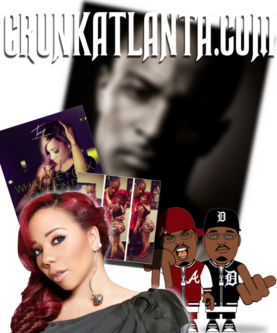 Tameka Tiny Harris vs T.I. - The BreakDown