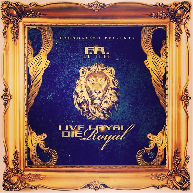 LIVE LOYAL DIE ROYAL - Atlanta's Latest Exclusive