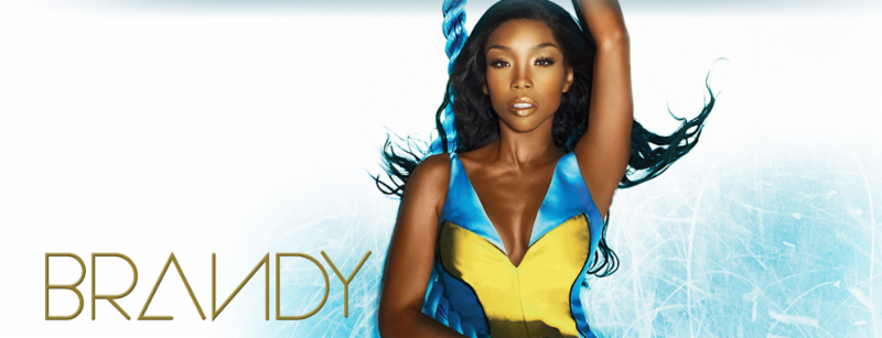Seeking RnB Songs and Tracks for Brandy