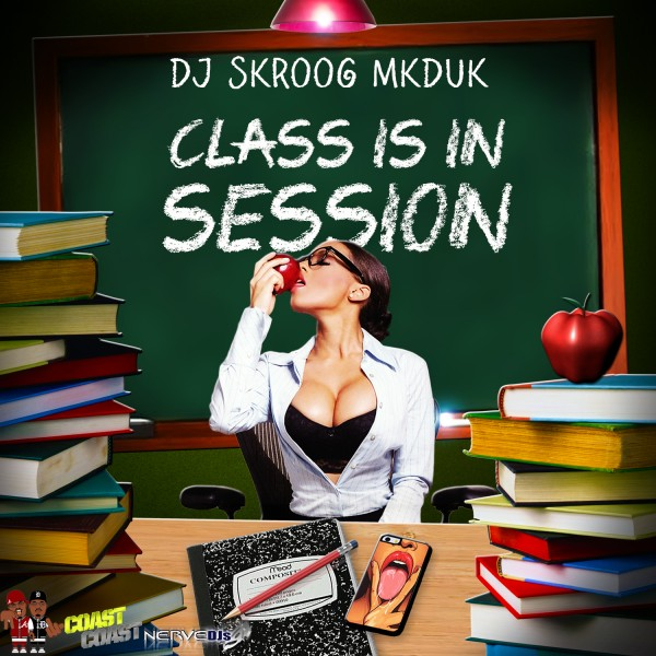 June 2015 Hip Hop Party Mix - Dj Skroog MkDuk
