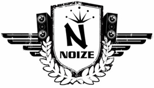 DJ NOIZE - THE GERMAN MIXTAPE MASTER