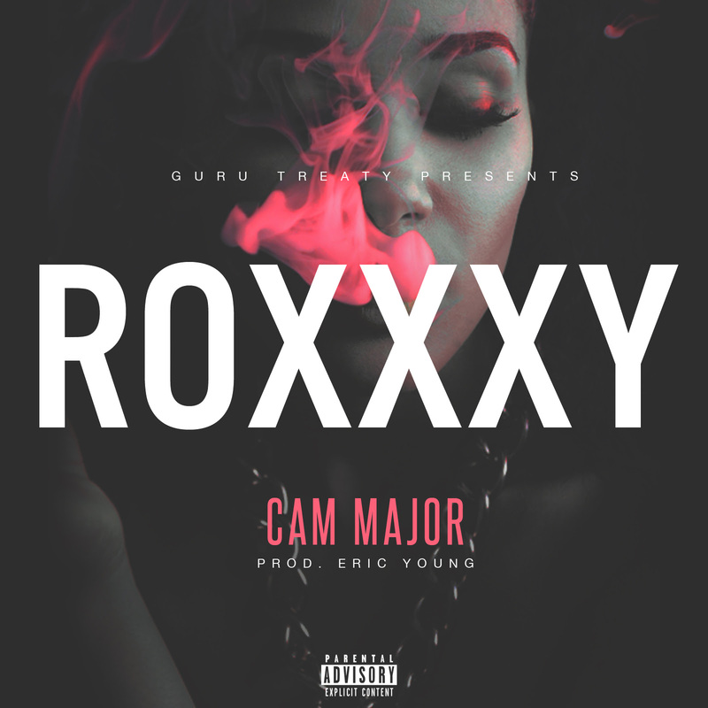 Atlanta Artist - Cam Major