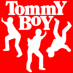 Tommy Boy Seeking Party Music and Urban Dance Music