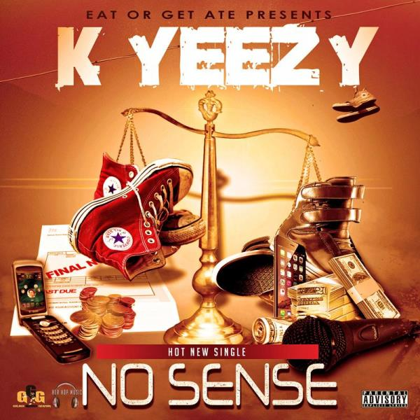 Texas Female Rap Artist - K YEEZY