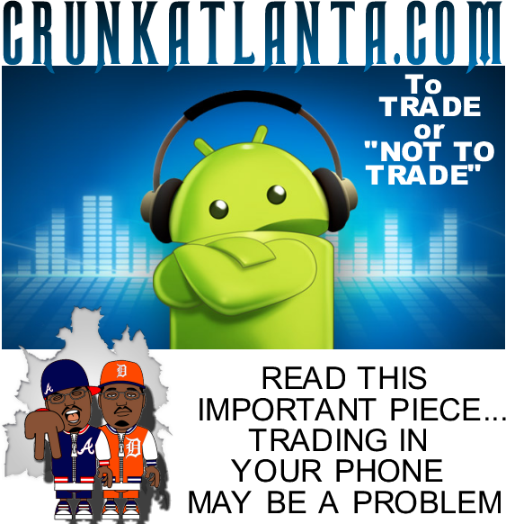 Revealed- Android Mobile Trade in's Can Be Compromised
