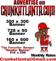Advertise on a Hip Hop Website