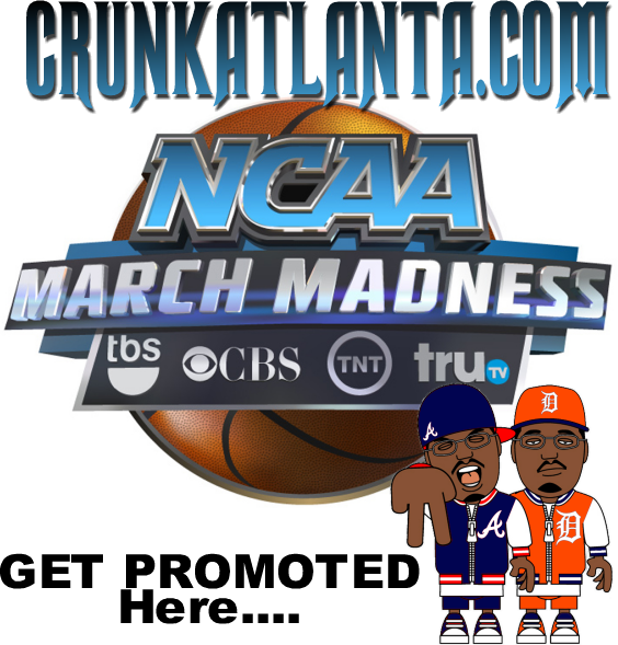 Music for MARCH MADNESS NCAA Basketball