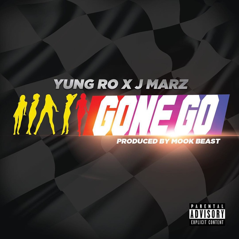St.Louis Yung Ro and J Marz - Gone Go