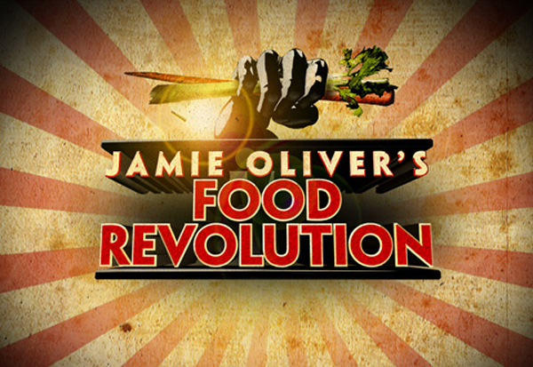 Food Revolution Day with Jamie Oliver, Paul McCartney and more