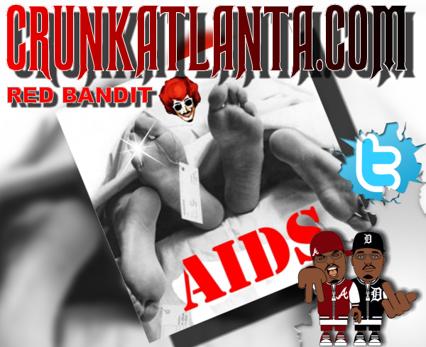 New Music - Red Bandit - AIDS