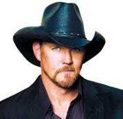 TMG seeking hits for Trace Adkins