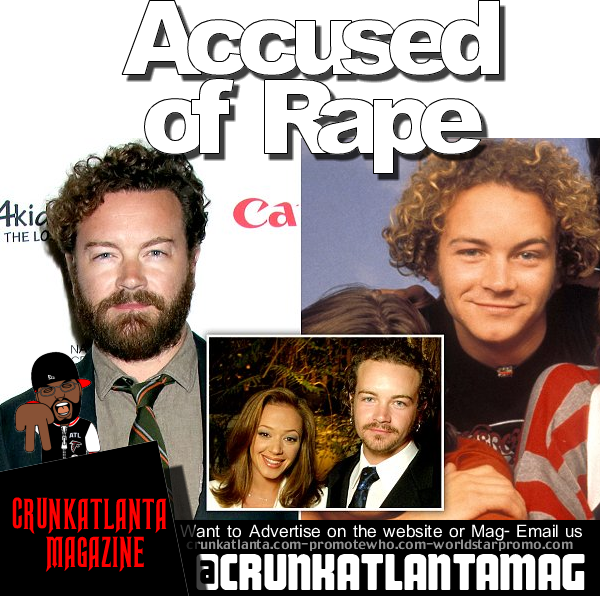 70's Show Danny Masterson Accused of Rape