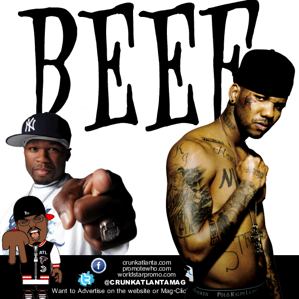 Does the 50 Cent Beef and The Game Continue or Die