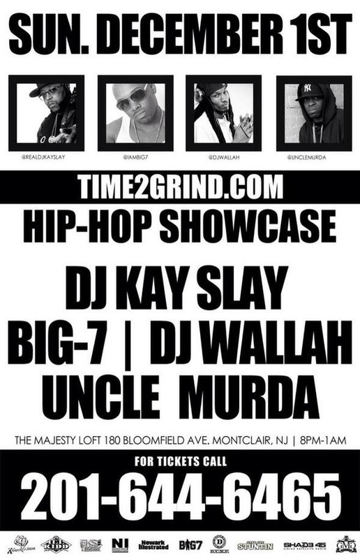 TIME 2 GRIND HIP HOP SHOWCASE pt. 2