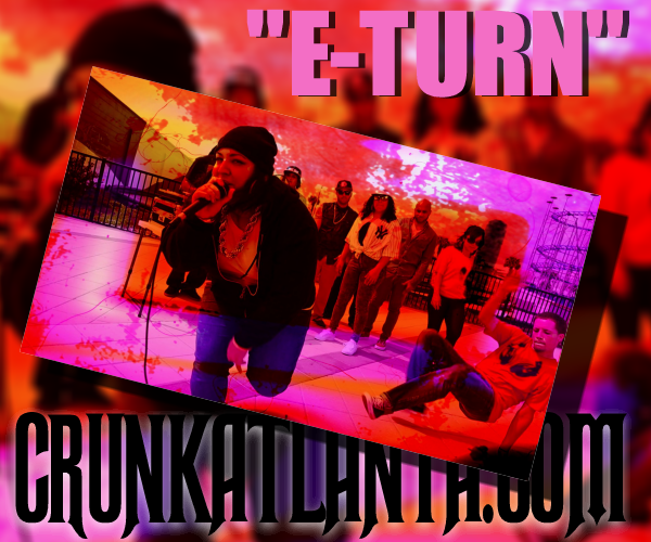 ORLANDO's HIPHOP ARTIST - E-TURN and SPS -