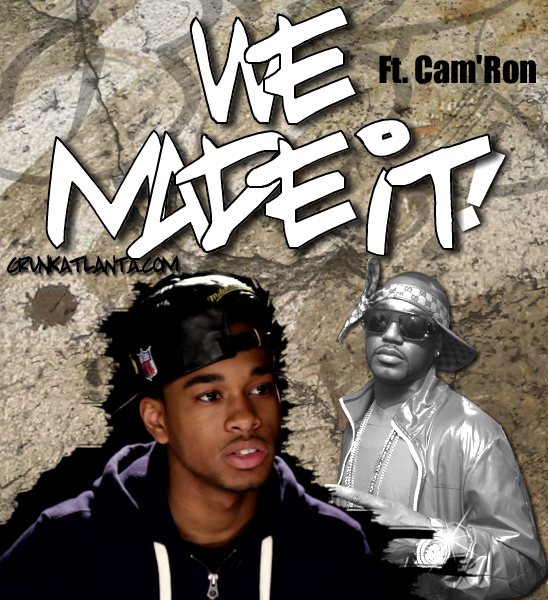 SPENZO & CAM'RON - WE MADE IT