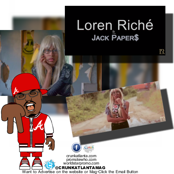 Loren Riche - Straight Outta Atlanta With