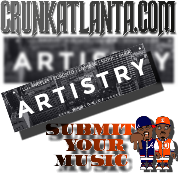 Label Roster Consideration at Artistry Worldwide - Atlanta Music Promoter