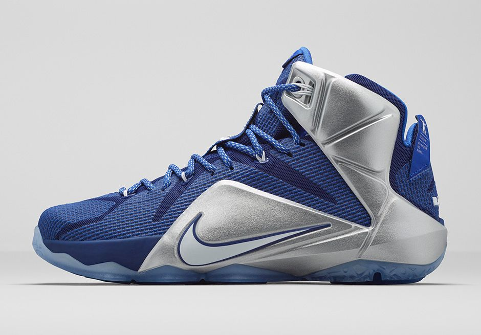 LEBRON 12 WHAT IF