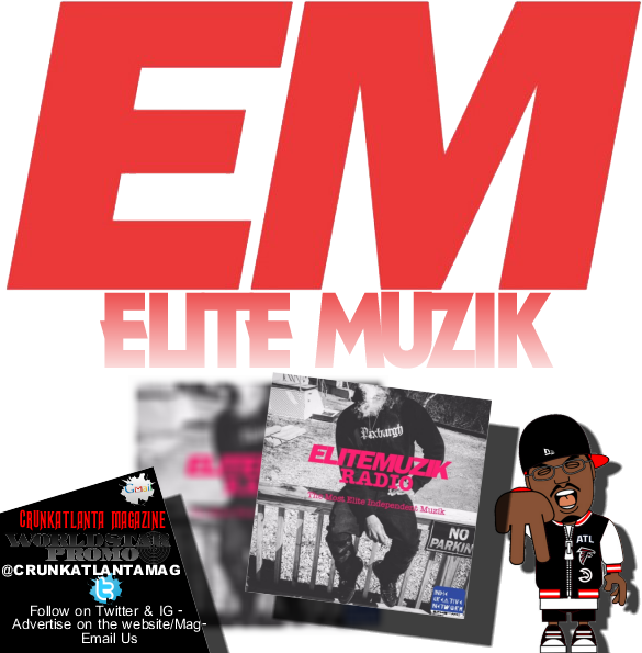 Elite Muzik Radio Episode 19- The Pittsburgh Edition