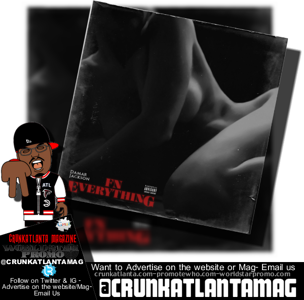 Damar Jackson - FN Everything