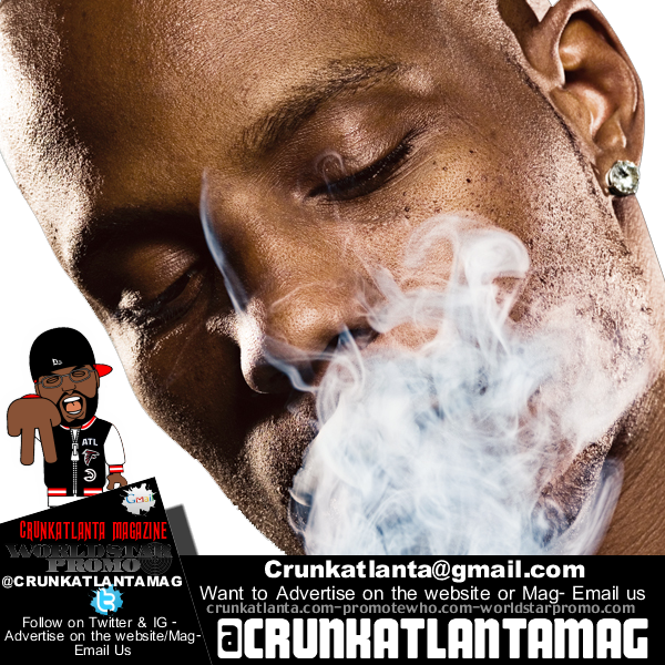 DMX Heads Back To Jail For Failed Drug Test