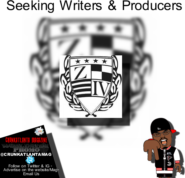 Polow Da Don - Zone 4 Seeking Writers and Producers