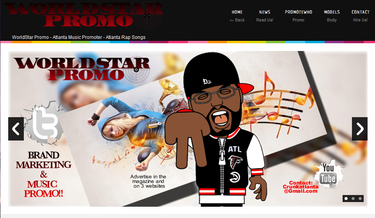 WorldStar Promo - Atlanta Music Promo