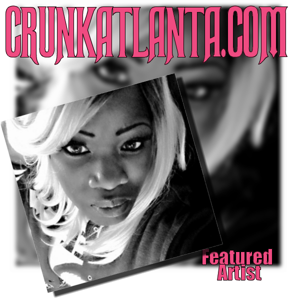 Atlanta Music Promoter- St.Louis Raised Female Rapper- LADY SOCO