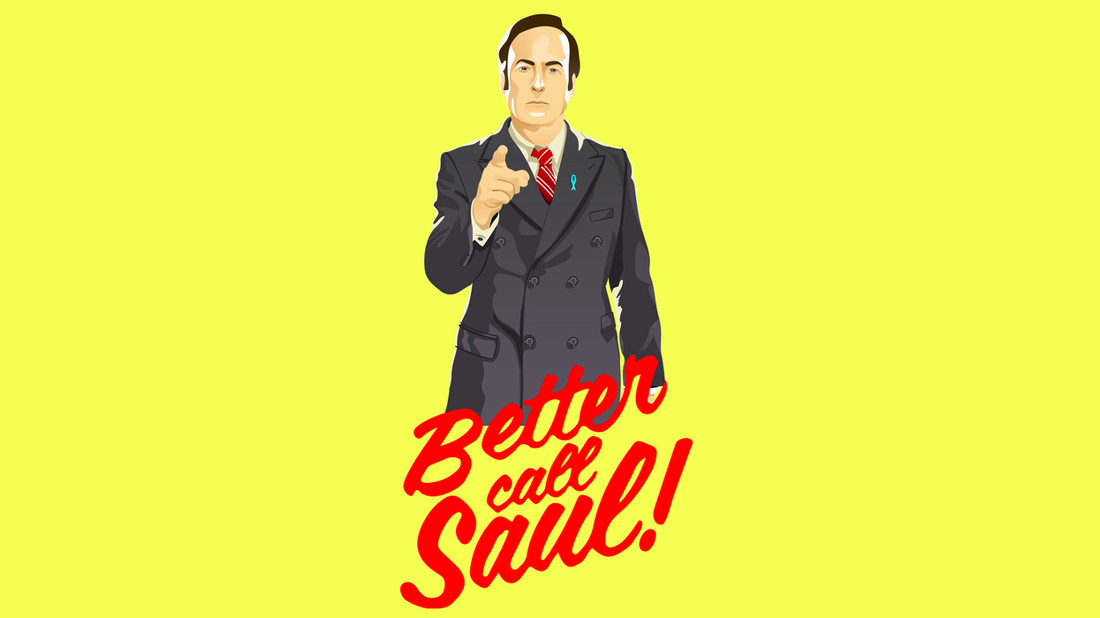 Congrats to Charlie Russell for Better Call Saul Placement