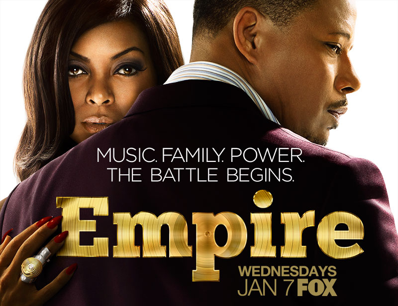 Want your Music on the Fox Show EMPIRE
