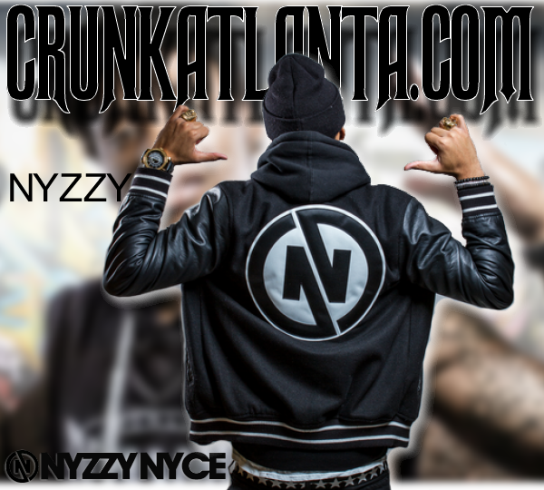 NYZZY NYCE and Paris France DFMB Records -