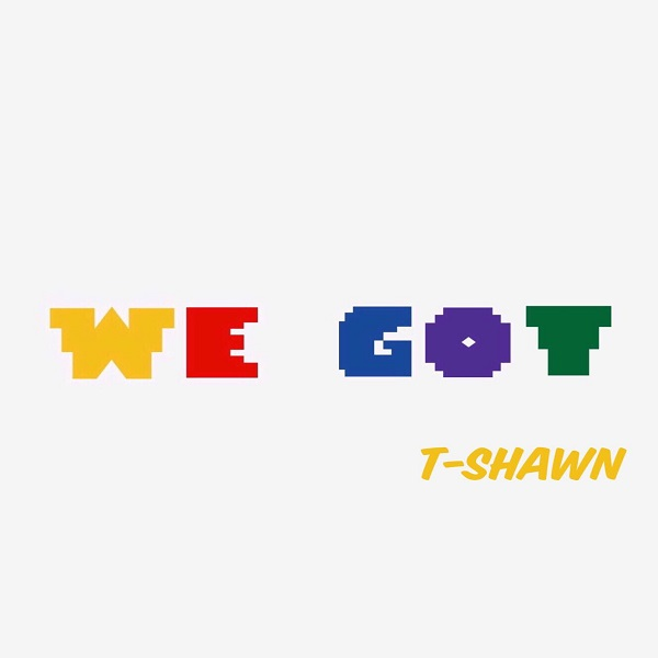 T- Shawn- We Got It Single - Free Promo Submission