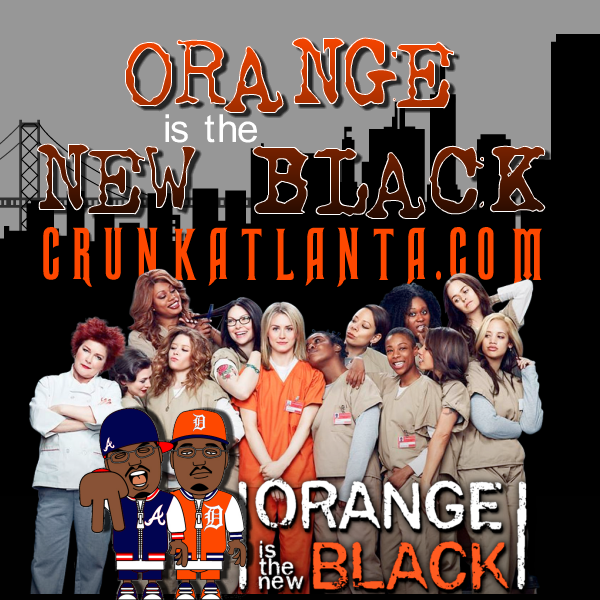 Submit to ORANGE is the NEW BLACK Publishing Deal