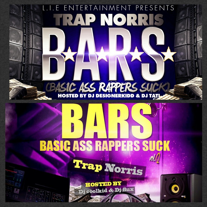 Everything About Trap Norris