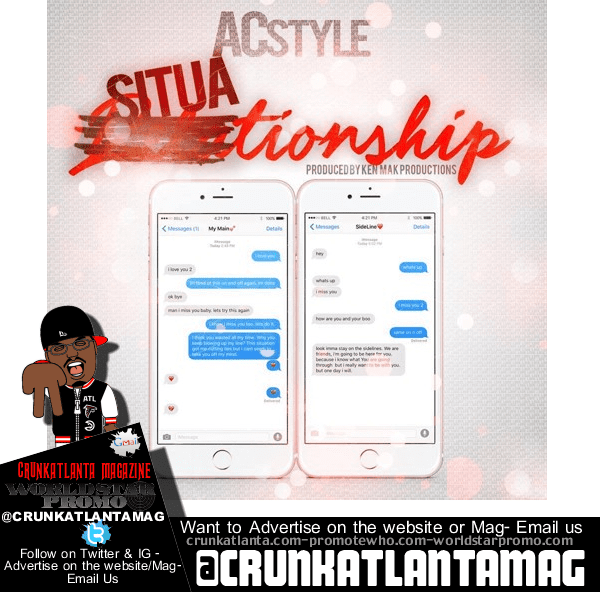 ACstyle - Situationship