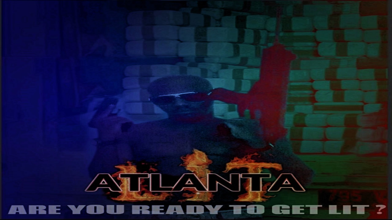 LIT Atlanta - Upcoming Crime Drama