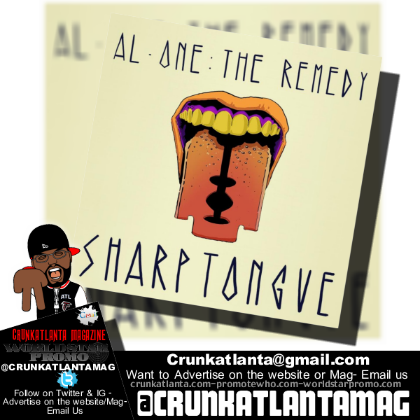 Al-One The Remedy: Sharptongue EP