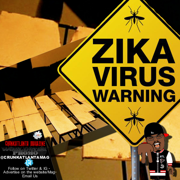 Health: ZIKA in Miami - Warning to Those Traveling There