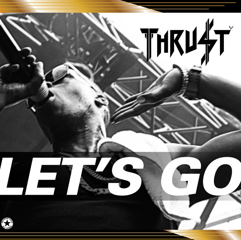 THRUST IS BACK WITH NEW SINGLE
