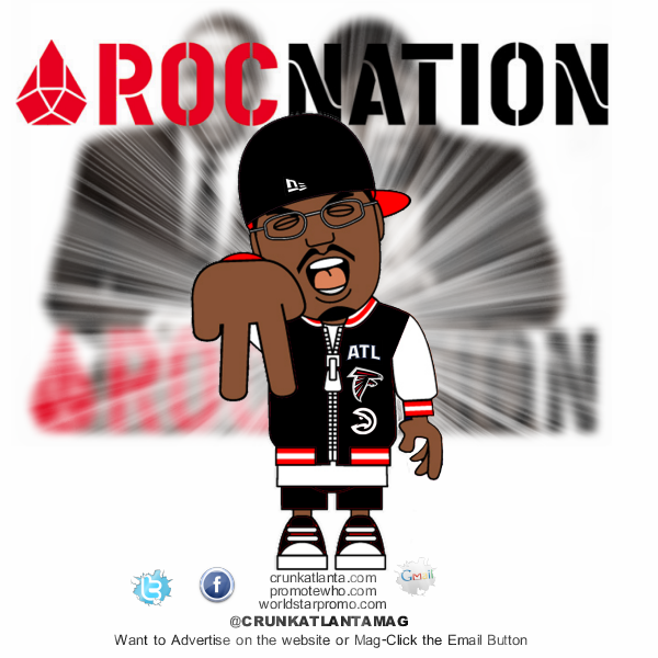 ROC NATION Seeking New Talent and Amazing Tracks